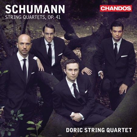 DSQ-Schumann
