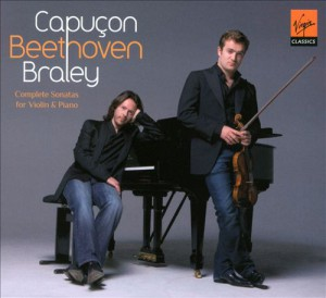 R-CapuconBeethoven-Complete Sonatas for violin and piano