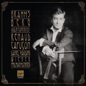 Renaud-capucon-BRAHMS Y BERG