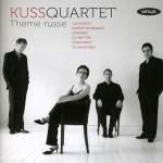 kuss-quartet-TEMA RUSO